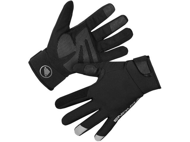 Endura Strike Gloves Men black